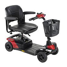 location de scooter d�montable pour pmr et senior