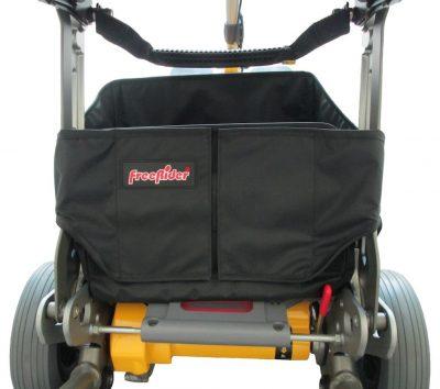 Sac de rangement pliable pour scooter Luggie