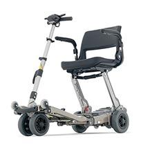 location de scooter pliable et l�ger pour pmr et senior