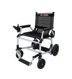fauteuil électrique pliant joy rider