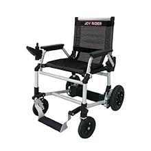 location de fauteuil pliable et l�ger pour pmr et senior JOY RIDER