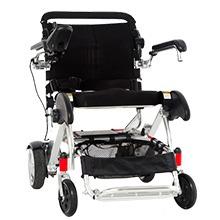 location de fauteuil pliable et l�ger pour pmr et senior