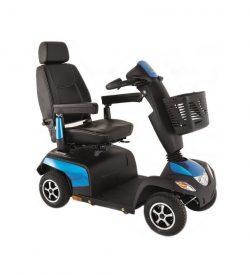 Scooter électrique 4 roues orion metro