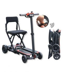 Scooter-4-roues-pliage-electrique-MALETA